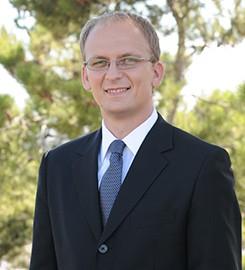 Professor of Finance