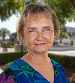 Carole Huston