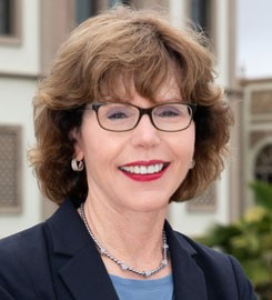 Profile photo of Laurie Ecoff