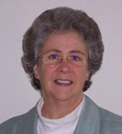 Profile photo of Margaret McCahill