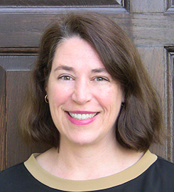 Profile photo of Ruth Bush