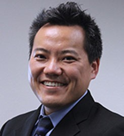 Profile photo of Dr. Steve Koh
