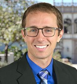 Gordon Hoople, PhD