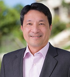 Profile photo of Charles Tu