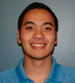 Profile photo of Simon Truong