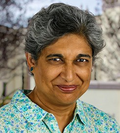 Profile photo of Maya Kalyanpur