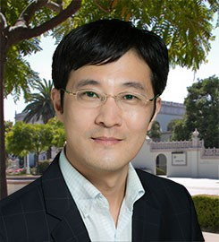 Profile photo of Koonyong Kim