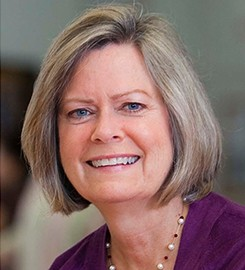 Ann Mayo