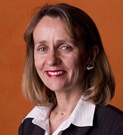 Paula Cordeiro, School of Leadership and Education Sciences
