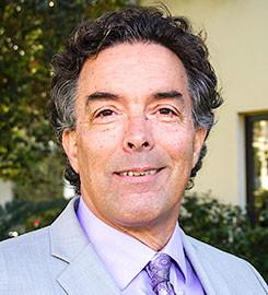 Stephen Pultz, Asst VP of Enrollment Management