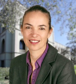 Caroline Baillie, Professor of Praxis, Integrated Engineering