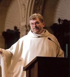 Biography - Fr  Michael White, C S Sp  - University of San Diego