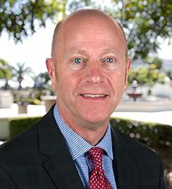 Daniel Roccato, School of Business