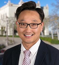 Biography - Jae Kim, PhD - University of San Diego