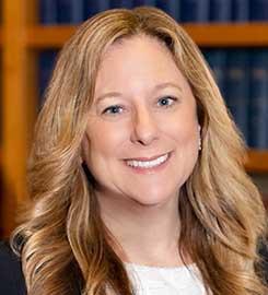 Jessica Heldman, School of Law