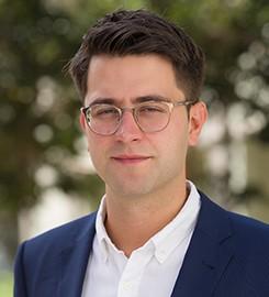 Josh Della Vedova, School of Business