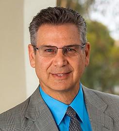 Dr. Norm Miller, School of Business