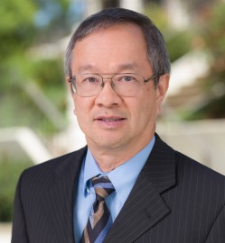 Alan Gin, School of Business