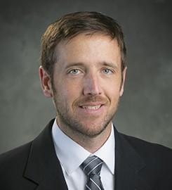Evan Crawford, School of Business