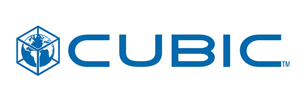 Logo of Cubic Transportation Systems