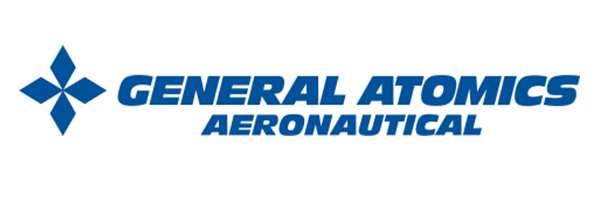 Logo of General Atomics Aeronautical Systems, Inc.