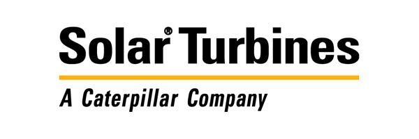 Logo of Solar Turbines