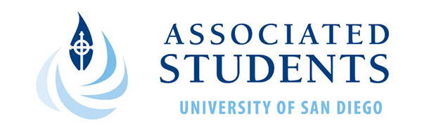 Logo of University of San Diego's Associated Students