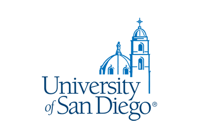Image result for university of san diego logo