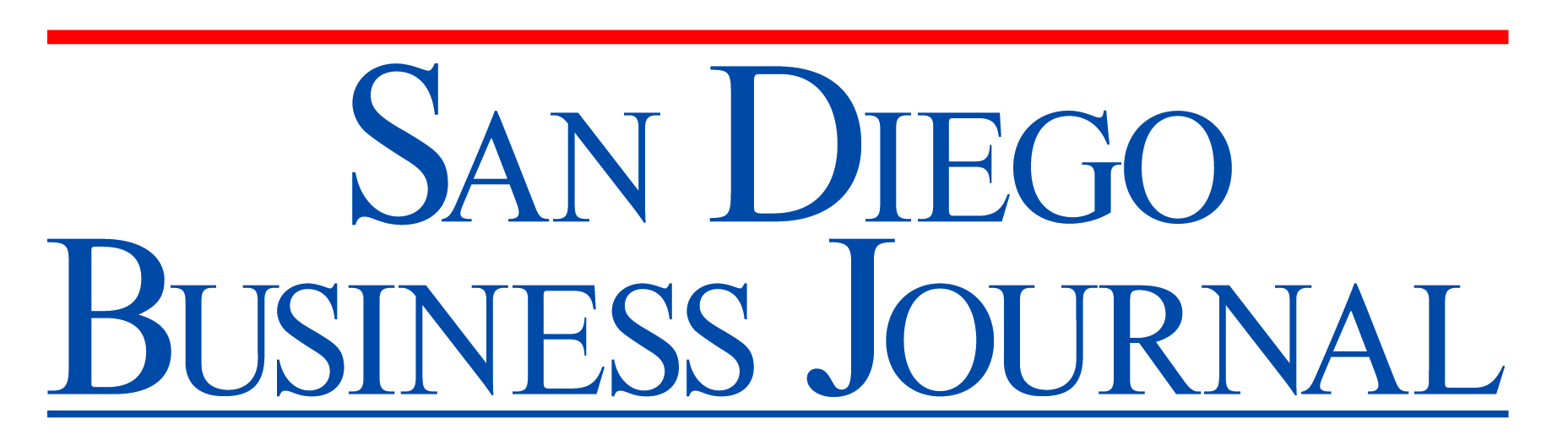 San Diego Business Journal Logo