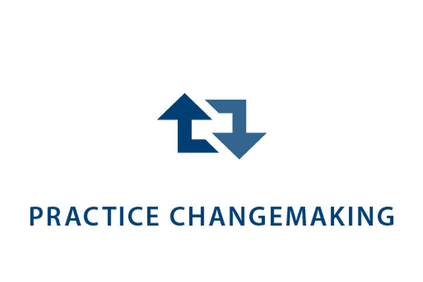 Practice Changemaking