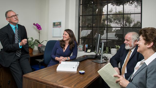 School of Law - School of Law - University of San Diego
