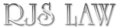 RJS Law logo