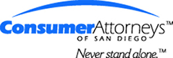 consumer attorneys of san diego
