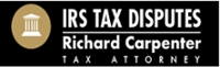 Carpenter IRS Tax