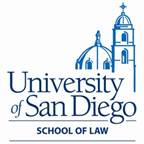 USD School of Law logo