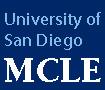 USD MCLE logo