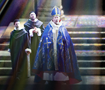 San Diego Opera's Murder in the Cathedral promotional photo