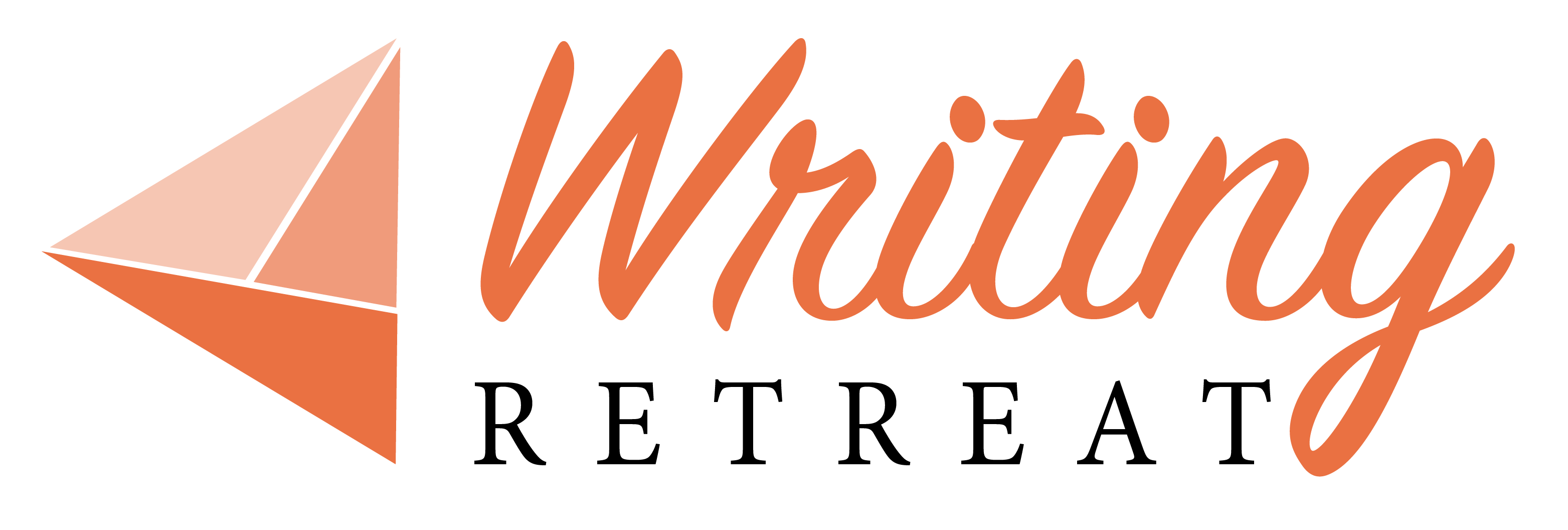 Writing Retreat Logo