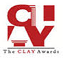 CLAY awards logo