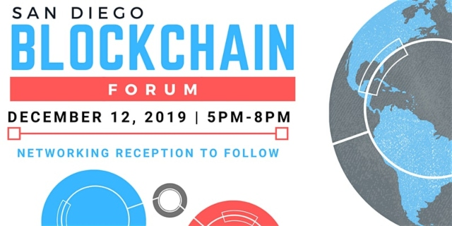 San Diego Blockchain Legal Forum