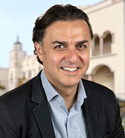 Professor Philip Gamaghelyan