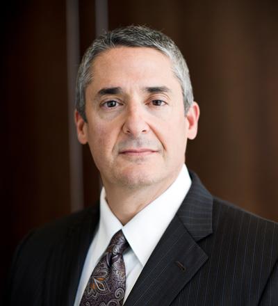 Steven R. Altman '86 (JD)