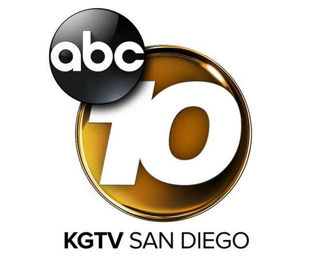 ABC 10 KGTV San Diego