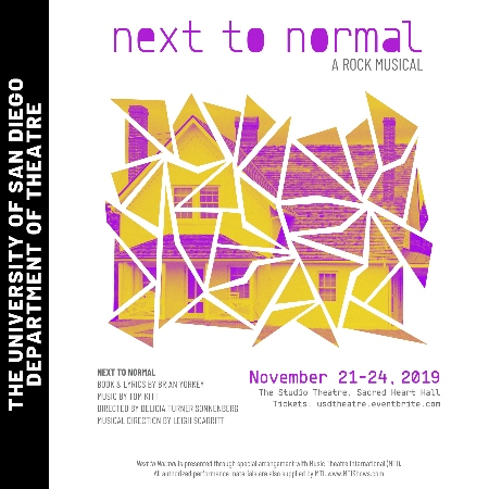 Next to Normal Thumbnail