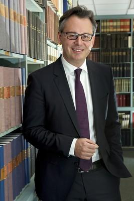 Professor Christophe Geiger