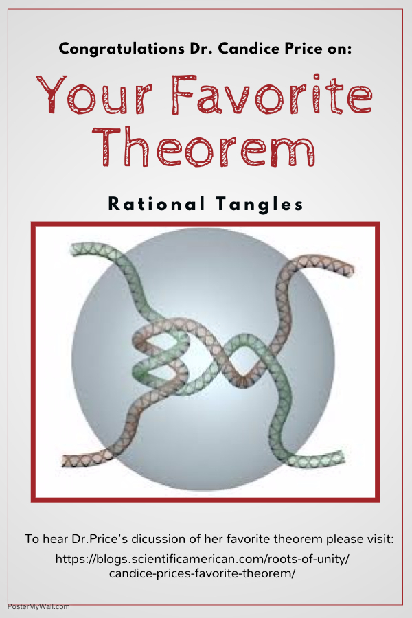 Picture of a rational tangle