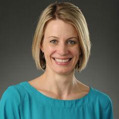 Dr. Christiana Peppard