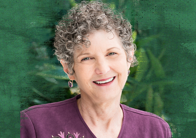 Dean Jane M. Georges