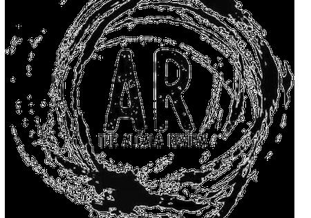 Alcalá review logo