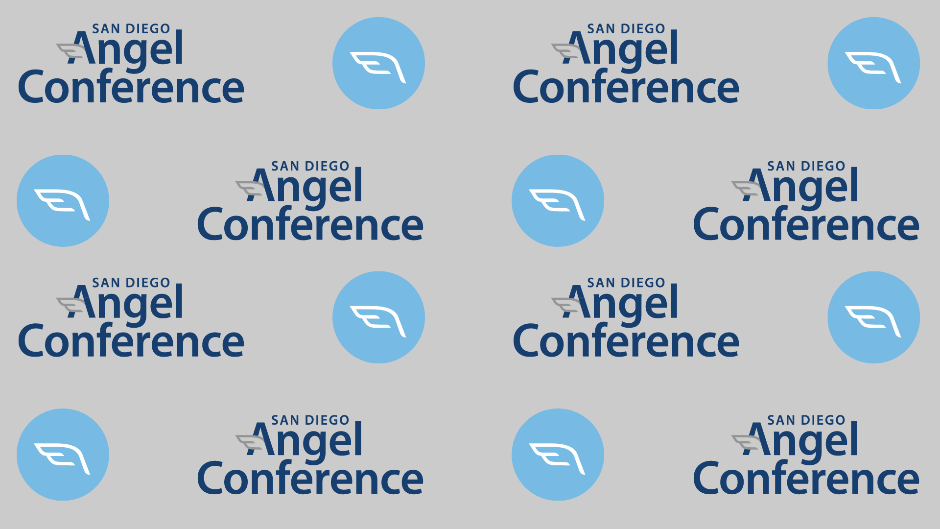 San Diego Angel Conference Logo
